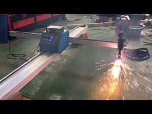 सीए 1530 गर्म बिक्री और अच्छे चरित्र पोर्टेबल सीएनसी प्लाज्मा काटने की मशीन पोर्टेबल प्लाज्मा कटर
