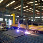 चीन बाहर निकालना सीएनसी प्लाज्मा काटने की मशीन निर्माता