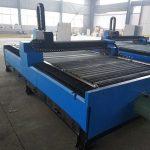 महान बिक्री प्रचार धातु काटने कम लागत सीएनसी प्लाज्मा काटने की मशीन 1325 जिनान दुनिया भर में निर्यात किया जाता है