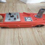 बीटल पोर्टेबल गैस कटर / लौ काटने की मशीन