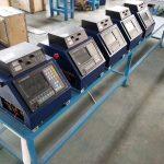 पोर्टेबल सीएनसी प्लाज्मा काटने की मशीन flame प्रभावी लौ काटने की मशीन