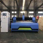छोटे सीएनसी प्लाज्मा मेटलवर्क कटर काटने की मशीन