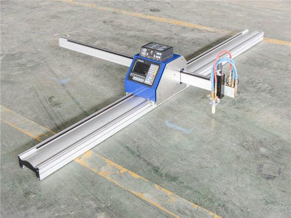 इस्पात धातु काटने कम लागत सीएनसी प्लाज्मा काटने की मशीन 1530 में जिनान दुनिया भर में सीएनसी निर्यात किया