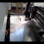 चीन सस्ते दाम पोर्टेबल सीएनसी प्लाज्मा काटने की मशीन
