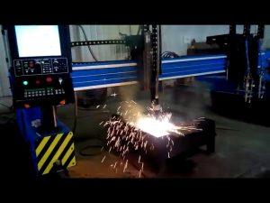 सीएनसी प्लाज्मा काटने की मशीन फैक्टरी मूल्य