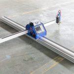सस्ते चीनी सीएनसी प्लाज्मा काटना मशीन निर्माण