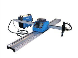 धातु सीएनसी प्लाज्मा काटने की मशीन / सीएनसी प्लाज्मा कटर / प्लाज्मा काटने की मशीन