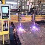 नई डिजाइन प्रकाश कर्तव्य उच्च परिभाषा धातु सीएनसी प्लाज्मा काटना किट / प्लाज्मा काटने की मशीन