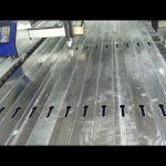 धातु के लिए पोर्टेबल सीएनसी प्लाज्मा कटर सीएनसी लौ काटने की मशीन